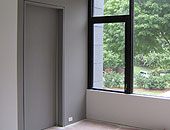 Interior Painting by hand
