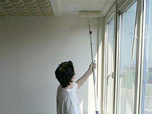 interior house painting prep midtown atlanta ga